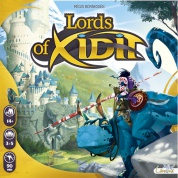 Lords of Xidit - EN