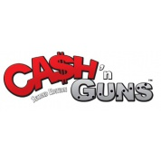 Cash N' Guns 2nd Edition - EN