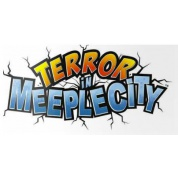 Terror in Meeple City - EN