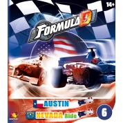 Formula D: Circuits 6 – Austin & Nevada Ride - EN