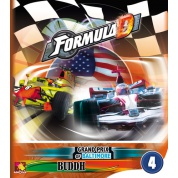 Formula D: Circuits 4 – Grand Prix of Baltimore & Buddh - EN