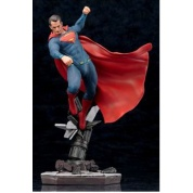 Batman Vs. Superman Dawn Of Justice - SUPERMAN ARTFX+ Series 1/10 Scale 25cm Statue