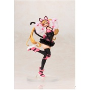 Bishoujo Collection -Tekken Lucky Chloe 1/7 Scale PVC Statue 21cm