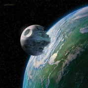 FFG - Star Wars: X-Wing: Death Star II - Playmat