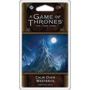 FFG - A Game of Thrones LCG 2nd Edition: Calm over Westeros Chapter Pack - EN