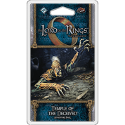 FFG - Lord of the Rings LCG: Temple of the Deceived Adventure Pack - EN