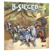 B-Sieged: Encampment Tile Set - EN