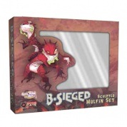 B-Sieged: Sculpted Mulfin Set - EN