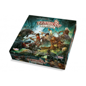 Zombicide: Black Plague - Wulfsburg Expansion - EN