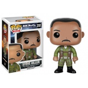 Funko POP! Movies - Independence Day: Steve Hiller - Vinyl Figure 10cm