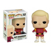 Funko POP! TV - Futurama: Zapp Brannigan - Vinyl Figure 10cm