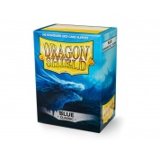 Dragon Shield Standard Sleeves - Blue (100 Sleeves)