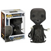 Funko POP! Movies - Harry Potter: Dementor - Vinyl Figure 10cm