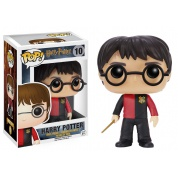 Funko POP! Movies - Harry Potter: Harry Potter Triwizard - Vinyl Figure 10cm