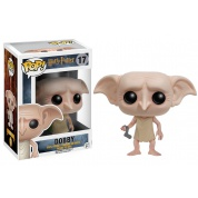 Funko POP! Movies - Harry Potter: Dobby - Vinyl Figure 10cm