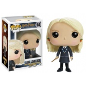 Funko POP! Movies - Harry Potter: Luna Lovegood - Vinyl Figure 10cm