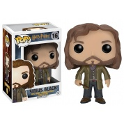 Funko POP! Movies - Harry Potter: Sirius Black - Vinyl Figure 10cm