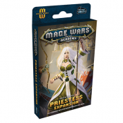 Mage Wars: Academy - Priestess Expansion - EN