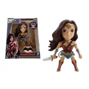 Metals: Batman vs Superman - Wonder Woman Movie Version Die Cast Action Figure 10cm