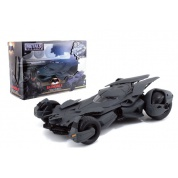 Metals: Batman vs Superman - Batmobile Pre-Painted Kit Die Cast