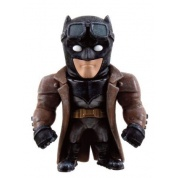 Metals: Batman vs Superman - Desert Batman Die Cast Action Figure 10cm