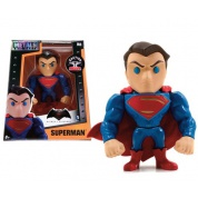 Metals: Batman vs Superman - Superman Alternate Version Die Cast Action Figure 10cm