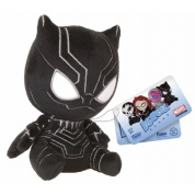 Funko Mopeez - Captain america 3: Civil War - Black Panther - Plush Figure 12cm