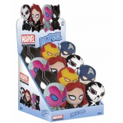 Funko Mopeez - Captain america 3: Civil War - Plush Figures 12cm Display (12 mixed)