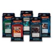 MTG - Ténèbres sur Innistrad Intro Pack Display (10 Packs) - FR