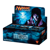 MTG - Ombre su Innistrad Booster Display (36 Packs) - IT