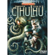 Pandemic: Reign of Cthulhu - EN