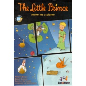 The Little Prince: Make Me a Planet - EN