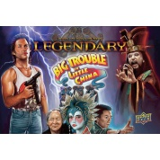 Legendary: Big Trouble In Little China - EN
