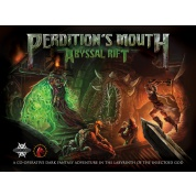 Perdition's Mouth: Abyssal Rift - EN/DE