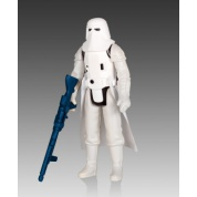 Star Wars Imperial Snowtrooper Jumbo Kenner 12-inch action figure limited edition