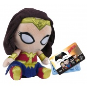 Funko Mopeez - Batman vs Superman: Wonder Woman - Plush Figure 12cm