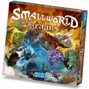 DoW - Small World - Realms - EN (Unsealed packaging)