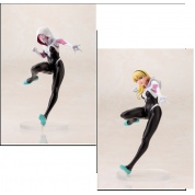 Bishoujo Collection Marvel Now! SPIDER-GWEN 1/7Scale PVC Statue 22cm