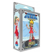 Mega Man: The Board Game - Roll Expansion Miniature - EN