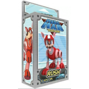 Mega Man: The Board Game - Rush Expansion Miniature - EN