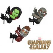 Scalers Guardians Of The Galaxy Mini-Figure 5cm Assortment B (48)