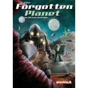The Forgotten Planet - Multilingual (Slightly damaged box)
