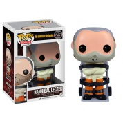 Funko POP! Movies - The Silence of the Lambs: Hannibal Lecter - Vinyl Figure 10cm