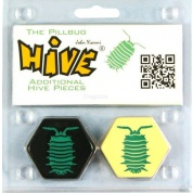 Hive: The Pillbug Expansion - Multilingual