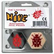 Hive: The Ladybug Expansion - Multilingual