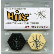 Hive: The Mosquito Expansion - Multilingual