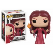 Funko POP! TV - Game of Thrones: Melisandre - Vinyl Figure 10cm