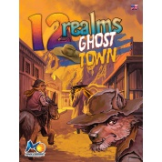 Mage Company - 12 Realms: Ghost Town - EN