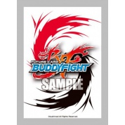 Bushiroad Standard Sleeves Collection - Future Card Buddyfight Vol.1 (55 Sleeves)