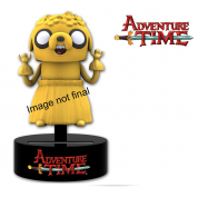 Adventure Time Jake Solar Powered Body Knocker 15cm Bobble Head